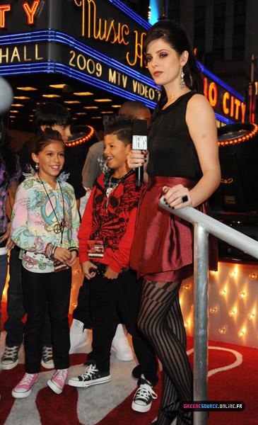 Mtv Movie Awards 2009 - Página 10 63